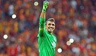 Rakipler İçin Haksız Rekabet, Galatasaray İçin Bir Efsane: Fernando Muslera