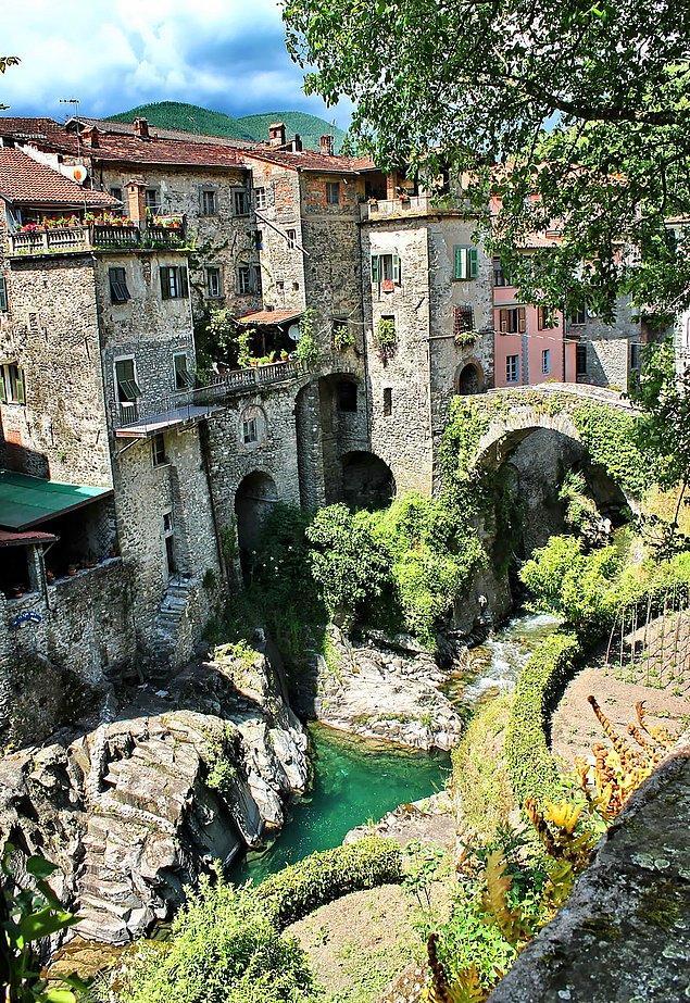 Баньоне, Италия