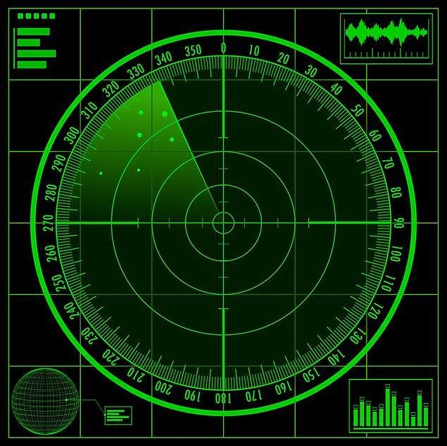 9. Radar