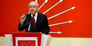 Kılıçdaroğlu: 'Davutoğlu 4 Mayıs Saray Darbesine Boyun Eğmiştir'