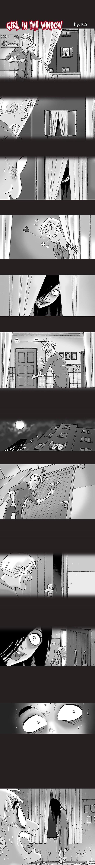1. Penceredeki Kız