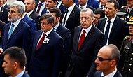 Economist: Erdoğan, Davutoğlu'nun Altındaki Halıyı Çekti