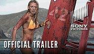 Blake Lively'nin Oynadığı Köpekbalığı Temalı Gerilim Filmi 'The Shallows'dan Yeni Fragman