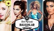 Ülkece Balkan Müziklerini Ne Kadar Sevdiğimizi Gösteren 12 Türkçe Şarkı