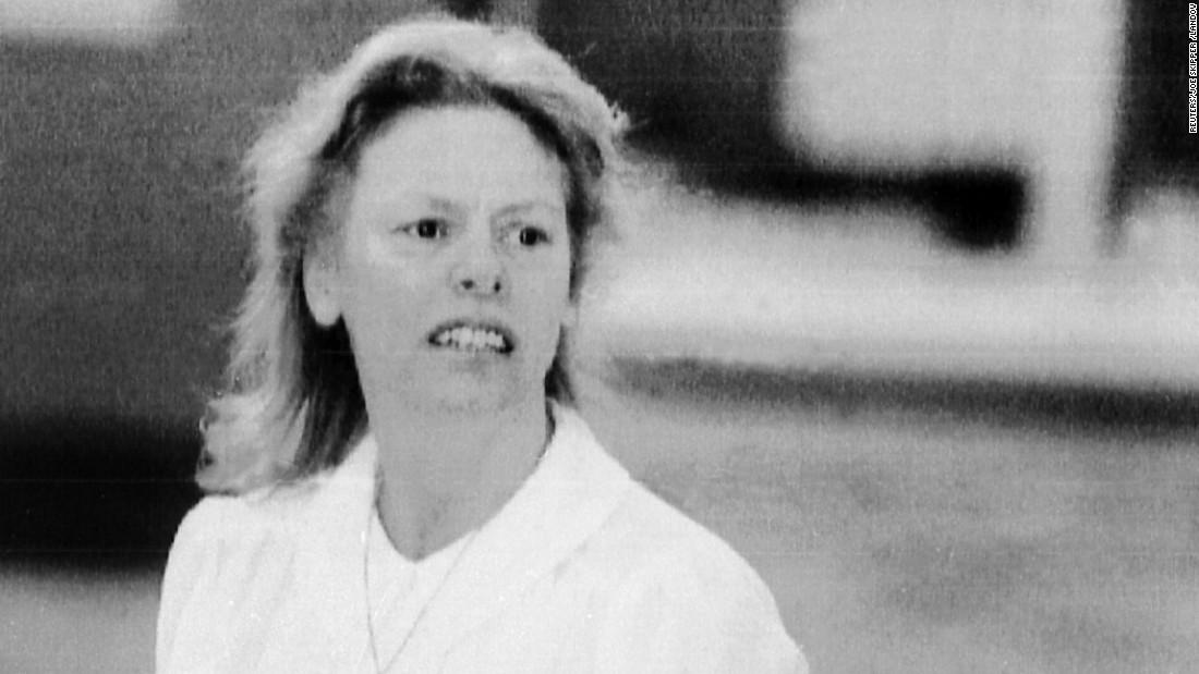 eileen wuornos Do you think that if aileen wuornos was given the mental health treatment she so very needed, she'd still become a serial killer.