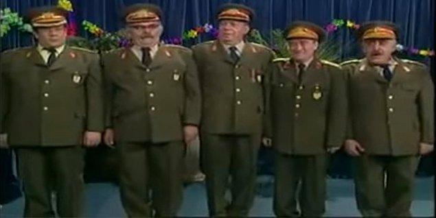 8. Kızıl Ordu Korusu
