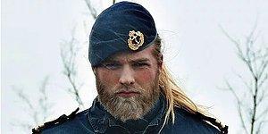 Instagram'da Kadın Takipçilerinin Kendilerini Hamile Bırakmasını İstedikleri Norveçli Teğmen