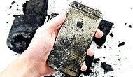 'Siyah Yılan' Deneyine Maruz Kalan iPhone 6s'e Sağlamlık Testi