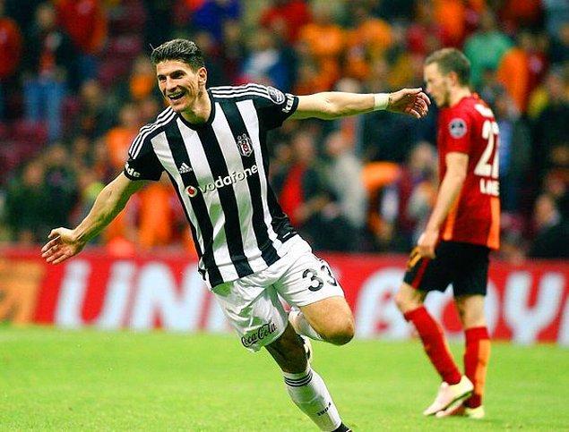 ⚽ Gol! 77' Mario Gomez