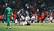 Şampiyonluk Yolunda Dev Adım: Galatasaray 0-1 Beşiktaş