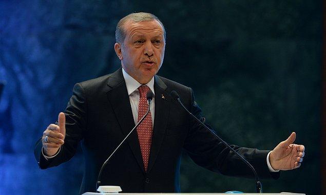 1. 'AB Terörle Mücadelede Daha Kararlı Bir Tutum Sergilemeli'