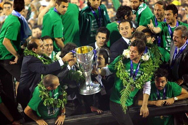 2009-2010 Bursaspor