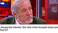 Cahilsavar Profesör İlber Ortaylı'dan Türkler, Türkiye ve Coğrafyamız Hakkında 19 Tespit