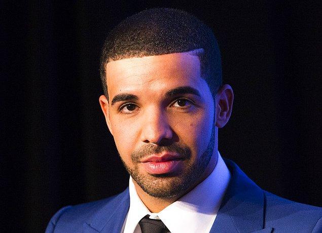 32. Drake - 7.4 Milyon Dolar