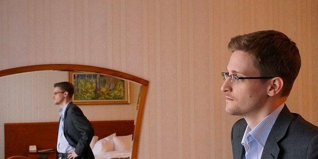 Snowden etkisi