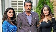 """TV Ekranlarında Türk Erkeği Rüzgarları Estiren """"Cihan Gürpınar"""" Tehlikesine Yakından Bakış"""