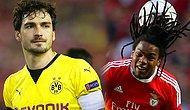 Bayern Münih Hummels ve Sanches'i Açıkladı