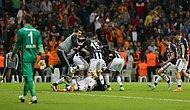 Beşiktaş İlklerin Şampiyonluğuna Çok Yakın