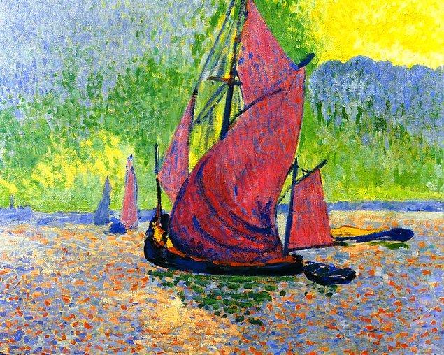 Picasso ve Gauguin alıcı bulamadı