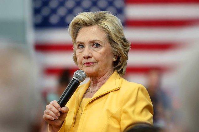 Clinton delege sayısını 2 bin 239'a çıkarttı