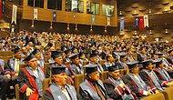 'Muhtar Akademisi'nde Mezuniyet Coşkusu: Cübbe Giyip Kep Attılar