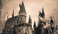 Harry Potter'da Efsaneleşmiş Hogwarts'ın Kuruluşu Efsanesi