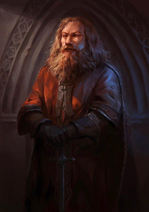 """Godric Gryffindor ise kafasında ki şapkayı çıkarıp """"Hepimiz beyinlerimizden birazını buraya aktaralım ve öğrencilerin kafasına yerleştirip ona göre seçelim"""" diyor."""