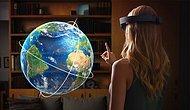 Gelecek Çoktan Geldi: Bildiğimiz Dünyayı Tümden Değiştirmeye Hazır 12 Muazzam Teknoloji