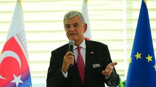 'Cumhurbaşkanımızın direktifleri doğrultusunda Türkiye'nin nasıl bir tavır takınacağını ortaya koyacağız'