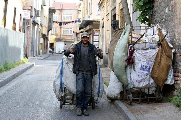 'İnşallah Suriye'deki savaş biter ve insanlar yeniden evlerine döner'