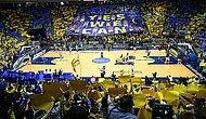 Türk Basketbolu Avrupa'da 4. Kupanın Peşinde