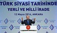Erdoğan'dan AB'ye: 'Bana Bak, Siz Ne Zamandan Beri Türkiye'yi İdare Etmeye Başladınız Ya?'