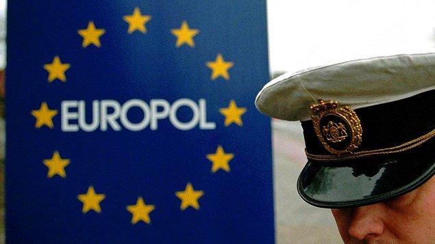Europol ile işbirliği