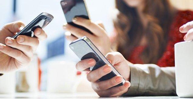 Gençler uygulamalara ayda 7.5 TL harcıyor