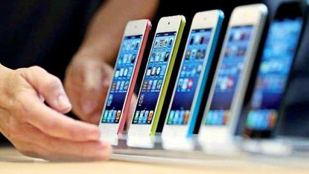 Dört kişiden üçü, üç yıla kalmadan telefonunu yeniliyor