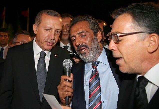 Erdoğan dünya lideri