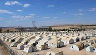 Bakanlık, Nizip Mülteci Kampı'ndaki Skandalda 8 Ay 'Uyumuş'
