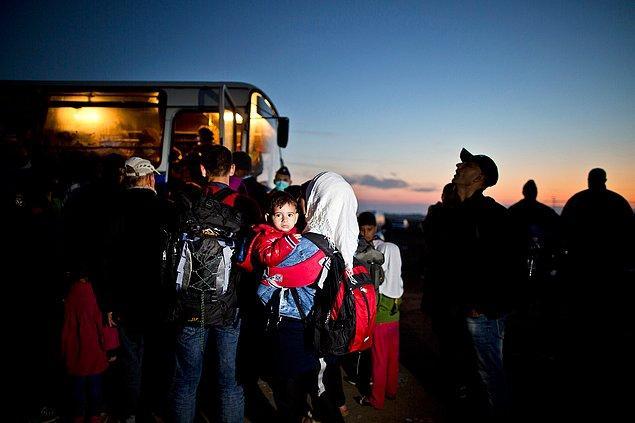 Türkiye: 'Güvenli bir üçüncü ülkeye gönderildi'