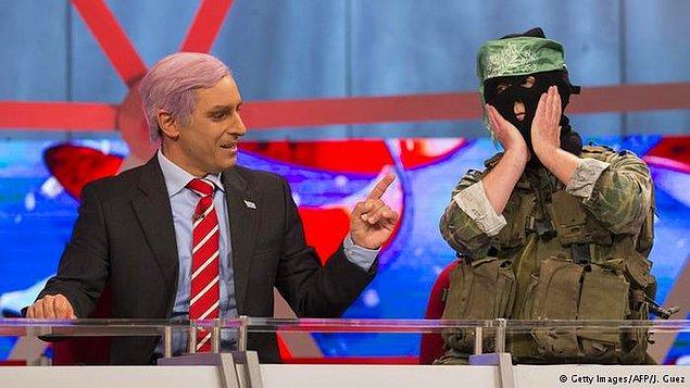 7. Benyamin Netanyahu