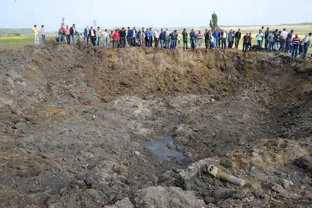2. Diyarbakır'daki Patlamanın Ardından '12 Köylü Kayıp'