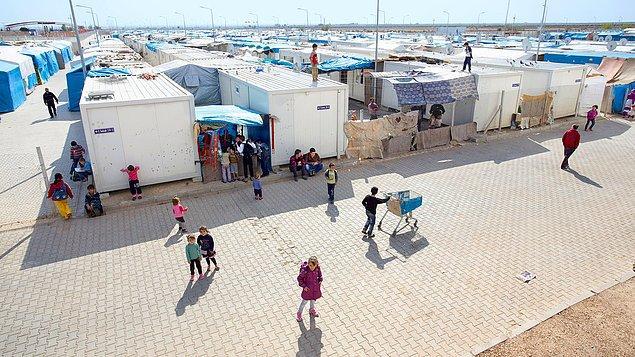 4. Bakanlık, Nizip Mülteci Kampı'ndaki Skandalda 8 Ay 'Uyumuş'
