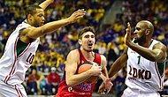 Euroleague'de İlk Finalist CSKA Moskova