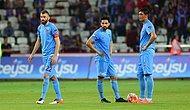 Antalya'da Trabzonspor'a Tarihi Hezimet: 7-0