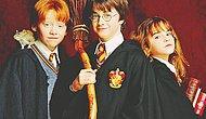 Harry Potter Hayranlarının Bildiği O Muazzam 20 Efsane Durum