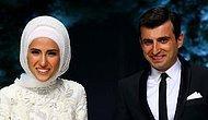 Cumhurbaşkanımızın Kızı Sümeyye Erdoğan Evlendi: İşte Yılın Düğününün Fotoğrafları!