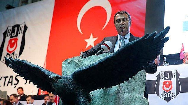 Orman: ''Fenerbahçeli taraftarlar da şampiyonluğumuzu istiyor''