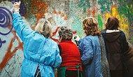 13 Maddede Sokak Sanatı ile Klişeleri Kıran Portekizli Ninelerin Graffiti Çetesi: Lata 65