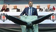 Beşiktaş'ta Üçüncü Fikret Orman Dönemi
