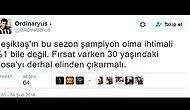 Sezon Başından İtibaren Yaptığı Şampiyonluk Yorumları Auta Çıkan 17 Türk Futbolsever
