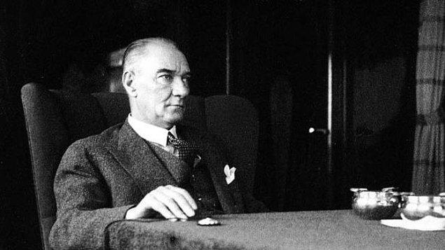 4. Mustafa Kemal hangi savaşta bulunmamıştır?